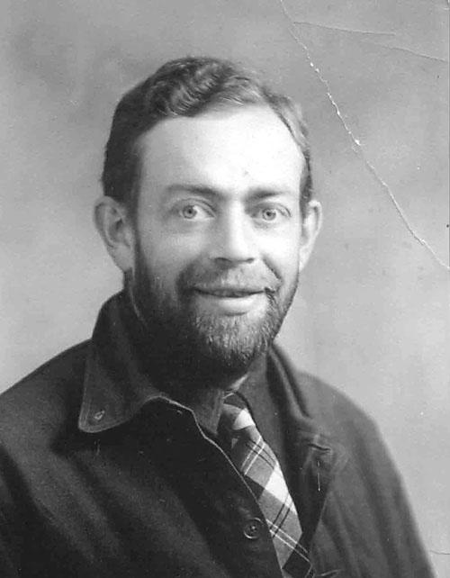Bob Marshall, 1920's