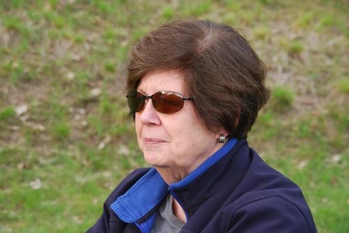 Jane Holman, 2011